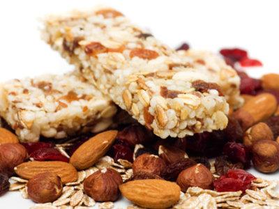 Los mejores snacks para quienes buscan subir de peso