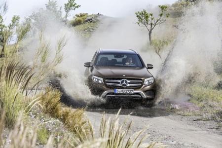 Mercedes Benz Glc 5