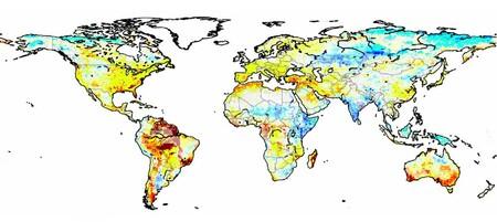 Mapa Agiua