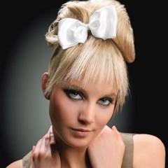 Foto 5 de 18 de la galería tendencia-peinados-novia-2009-monos-altos en Trendencias Belleza