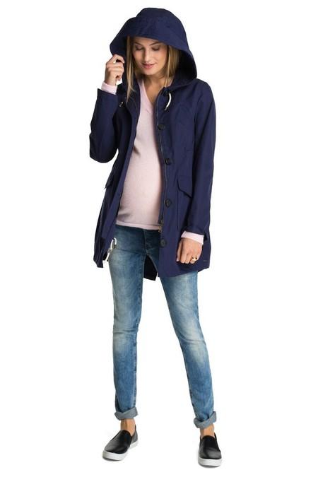 b5bfb8ae0 Moda premamá Primavera 2015  chaquetas básicas de entretiempo