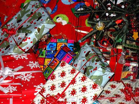 Cómo evitar avalancha de regalos en Navidad