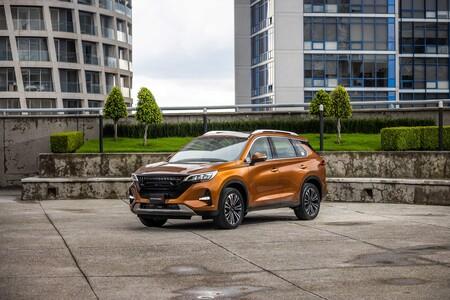 Dodge Journey 2022 rilasci e prezzi delle attrezzature in Messico 2