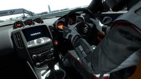 'Gran Turismo 5': nuevas imágenes y vídeo antes de que llegue la demo