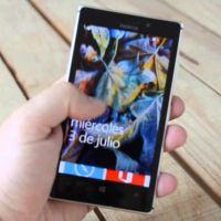 Nokia Lumia 925, análisis y vídeo en Xataka