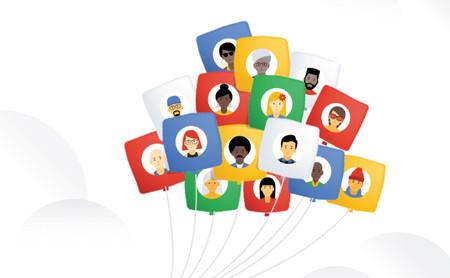 Contactos de Google 2.0 para Android: así es su nueva interfaz y gestión de contactos
