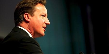 """David Cameron: Los hombres que quieran ver porno """"tendrán que discutirlo"""" con sus mujeres"""