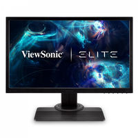 ViewSonic renueva su gama de monitores gaming con el XG240R que está a punto de llegar a las tiendas