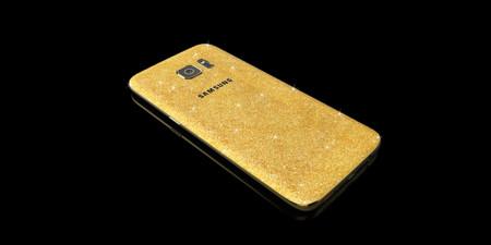 Samsung Galaxys7 Gold 1