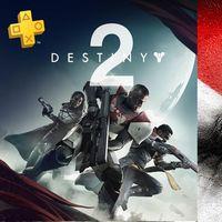 'God of War III Remastered' y 'Destiny 2' convierten a septiembre el mejor mes del 2018 para PlayStation Plus