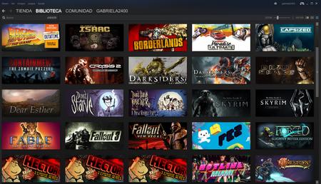 Cómo eliminar los archivos basura que dejan los juegos de Steam, Uplay u Origin cuando los desinstalas