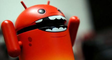 La mitad del malware diseñado para Android quiere quitarte tu dinero