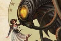 Ya podemos descargar las portadas alternativas de 'BioShock Infinite'