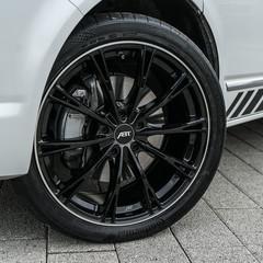 Foto 6 de 7 de la galería abt-volkswagen-t6-2018 en Motorpasión