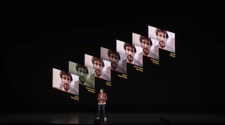 Segmentación Apple