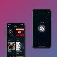 Shazam para iOS se actualiza con modo oscuro: a horas de que llegue iOS 13 con la funcionalidad en todo el sistema