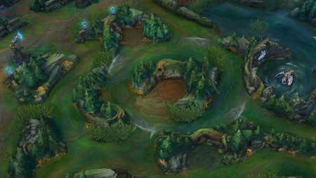 League Of Legends - Moba