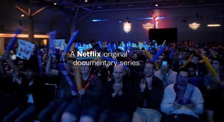 'Esports, explained': el documental de 17 minutos de Netflix que te explicará los esports aunque no sepas que son