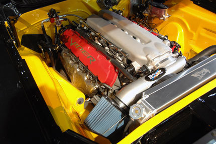 1970 Dodge Challenger V10