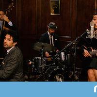 'Bizarre Love Triangle', la canción camino de las 1.000 versiones, es ahora jazz y te va a arreglar la semana