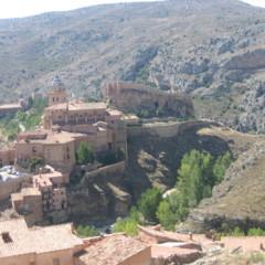 Foto 12 de 15 de la galería albarracin en Diario del Viajero