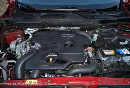Nissan Juke 4x4