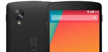 La línea Nexus presenta problemas con la actualización de KitKat 4.4.3