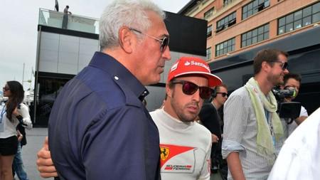 Alonso Stroll F1