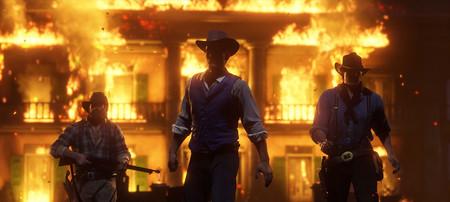 Todo lo que necesitas saber sobre Red Dead Redemption 2