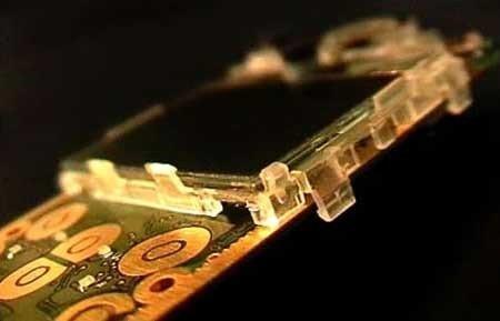 Nokia investiga con móviles más sencillos de reciclar