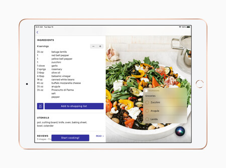 Apple Ipad 8th Gen Kitchen Stories 09152020