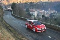 Loeb Y Sordo sentencian el rally de Montecarlo