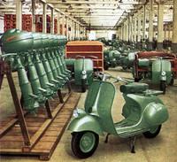 Planes de Piaggio (2), nueva factoría en Viet Nam