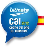 II Edición del Coche del Año en Internet BP Ultimate