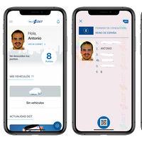 'mi DGT' llega a iOS: la versión definitiva de la app de la DGT ya está disponible para iPhone