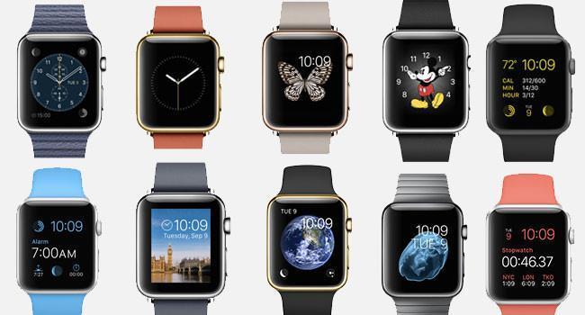 La hora del Apple Watch ¿un reto o una burla a la industria?