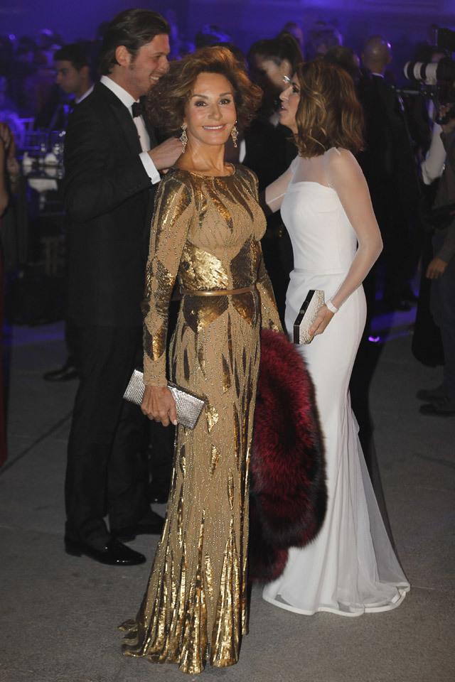Foto de Top 5-1: Las famosas españolas mejor vestidas en 2013 (1/15)