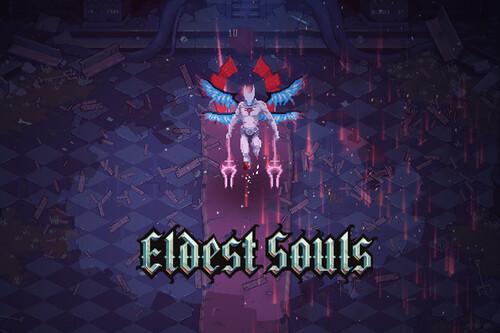 La mejor build de Eldest Souls: pásate el juego sin morir en el intento
