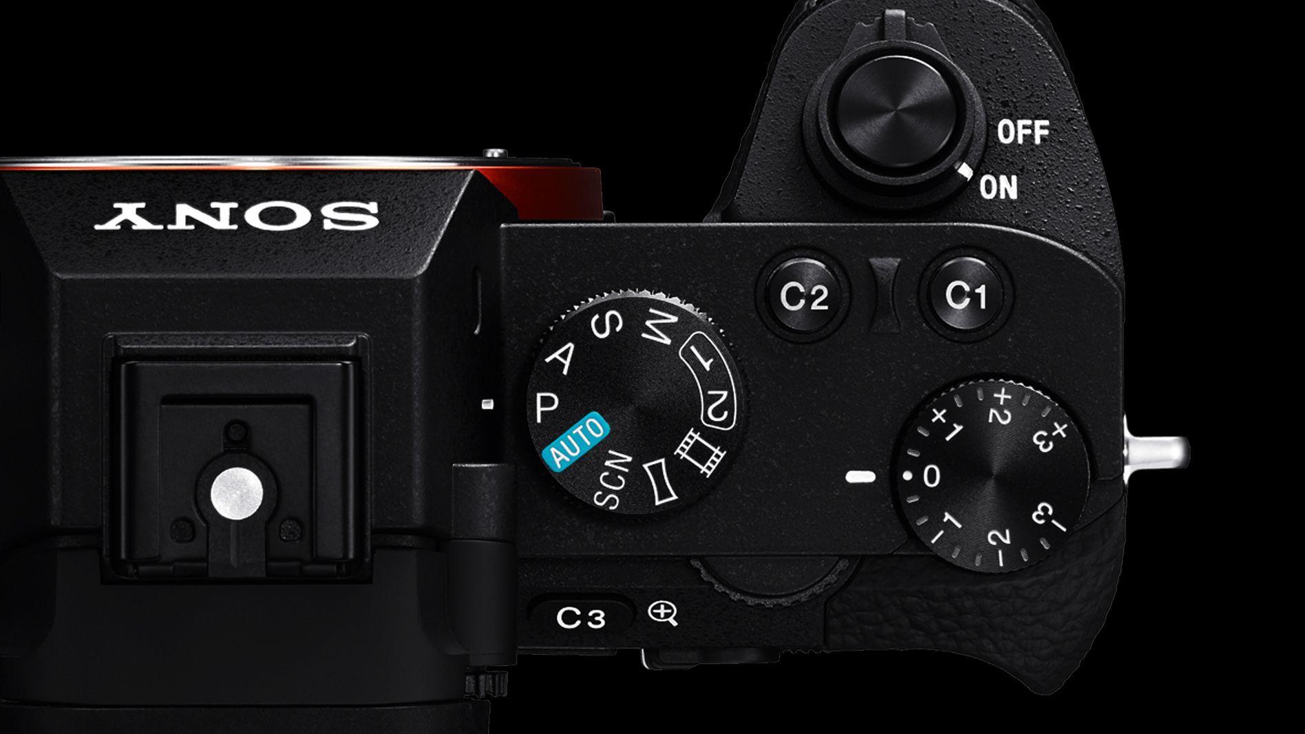 Foto de Sony A7 II (9/11)