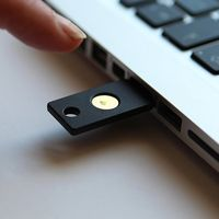 Google asegura que este pequeño dispositivo de 20 dólares ha evitado que sus 85.000 empleados hayan sido víctimas de phishing