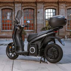 Foto 35 de 81 de la galería seat-mo-escooter-125 en Motorpasión México