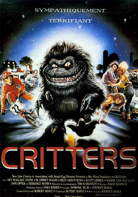 Critters Usa