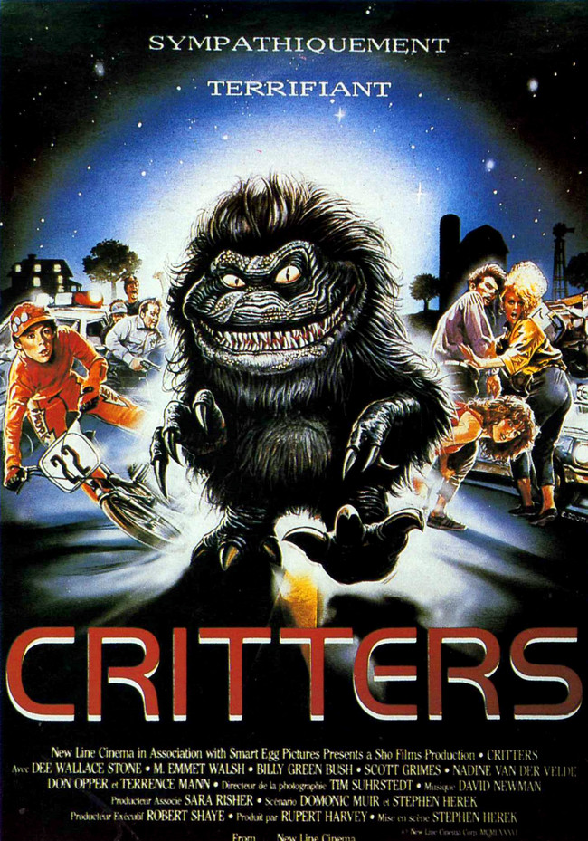 Critters Usa