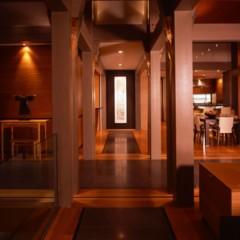 Foto 2 de 4 de la galería lakeside-residence-vancouver-canada en Trendencias