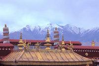 Tibet vuelve a recibir turistas
