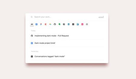 """""""Todo tu trabajo en un lugar"""": esta extensión te acerca a las webs que más utilizas y te ayuda a buscar en el historial"""