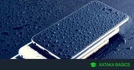 IP55, IP67, IP68, y otras: qué significan y tipos de protección de un teléfono o dispositivo