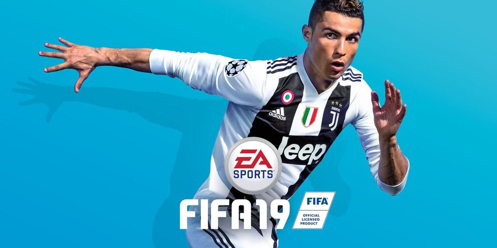 Análisis de FIFA 19 para Switch. La nueva causa de mis ojeras no impide que siga jugando a las otras versiones