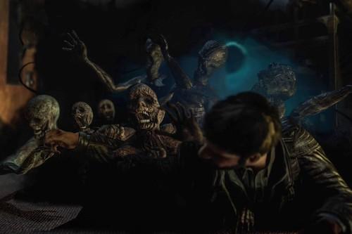 Análisis de Song of Horror: Episodio 3 - Siguiendo el rastro, una oscura pesadilla que cambiará tu visión de la Universidad