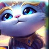 Yuumi, un gato hechicero, podría ser el nuevo campeón del LoL según una filtración